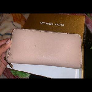 Michael Kors Bags - Used Michael Kors wallet